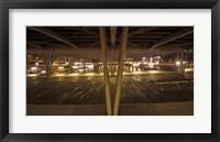 Framed Pont de Bercy