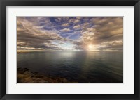 Framed Sunlight St Cyp