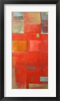 Framed Tim Russert