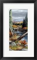 Framed River Crossing