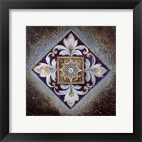 Framed Tile B
