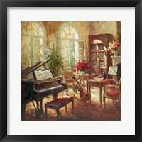Framed Musical (Patton)