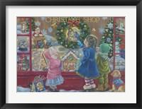 Framed Christmas Blessings
