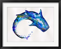 Framed Celestial