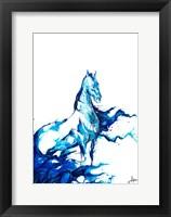 Framed Poseidon