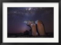 Framed Murphys  Haystacks