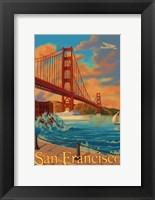 Framed San Francisco CA