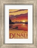 Framed Denali