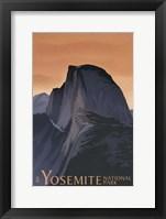 Framed Yosemite 3