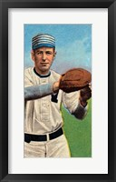 Framed Vintage Baseball 29