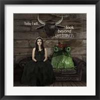 Framed Beyond Appearances