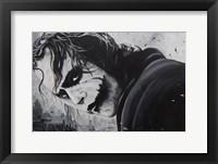 Framed Joker
