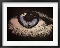 Framed Eye See You