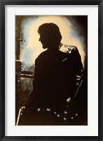Framed Carlitos Way