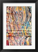 Framed Abstract 19
