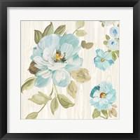 Driftwood Garden VIII Framed Print