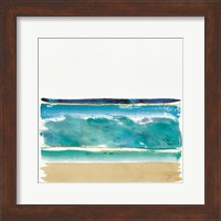 Framed By the Sea II