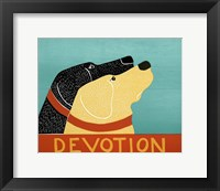Framed Devotion