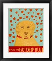 Framed Golden Rule 1