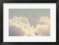 Framed Dream A Little Dream