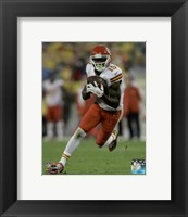 Framed Jeremy Maclin 2015 Action