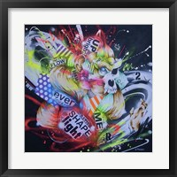 Framed Metamorphose
