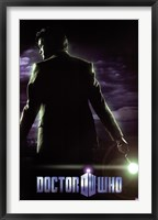 Framed Doctor Who - Sixth Series