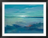 Framed Blue Ciel