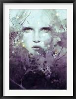Framed Vine