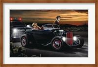 Framed Joy Ride