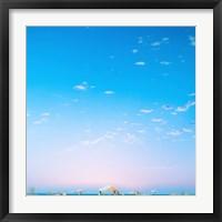 Framed Summer Air