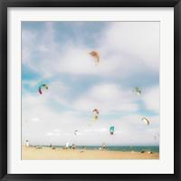 Summer Fun #4 Framed Print