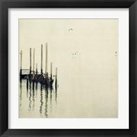 Framed Still Waters