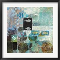 Framed Seaworthy
