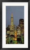 Framed San Francisco, CA