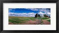 Framed Field of Dreams, Dyersville, Iowa