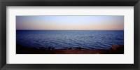 Framed Dead Sea, Jordan