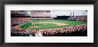 Framed Great American Ballpark, Cincinnati, OH