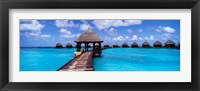 Framed Thulhagiri Island Resort, North Male Atoll, Maldives