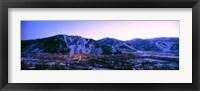 Framed Aspen, Colorado