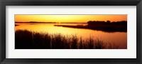 Framed Minnesota, Deer Lake