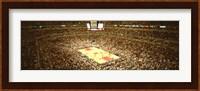 Framed Chicago Bulls, Chicago, Illinois