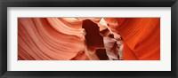 Framed Antelope Slot Canyon, AZ