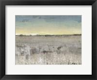 Atmosphere II Framed Print