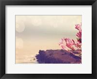 Framed Flowers in Paradise III