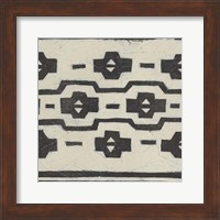 Framed Tribal Patterns VI