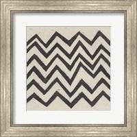 Framed Tribal Patterns IX
