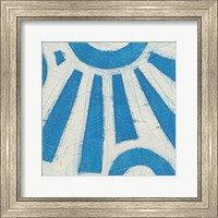 Framed Spectrum Hieroglyph V