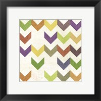 Framed Arrow Pattern II