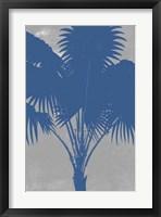 Framed Chromatic Palms VI